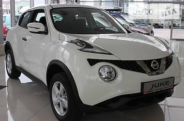 Nissan Juke 2018 в Чернигове