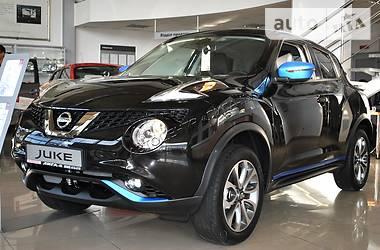 Nissan Juke BOSE EDITION BLUE
