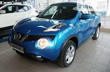 Nissan Juke 2018 в Сумах