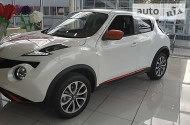 Nissan Juke 2018 в Херсоне