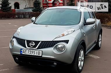 Nissan Juke 2011 в Каменском