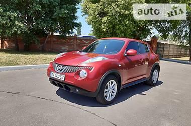 Nissan Juke 2011 в Сєверодонецьку