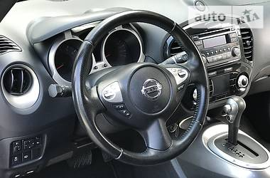 Nissan Juke 2013 в Одесі