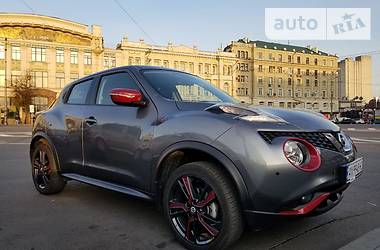 Nissan Juke 2018 в Харькове