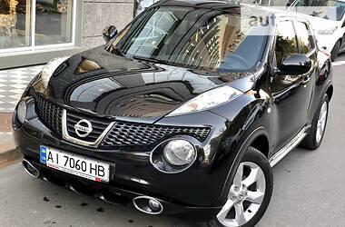 Nissan Juke 2012 в Киеве