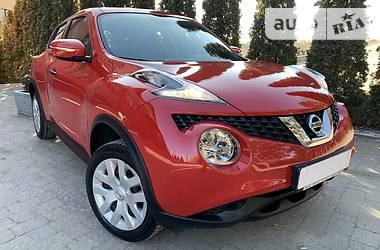 Nissan Juke 2017 в Тернополе