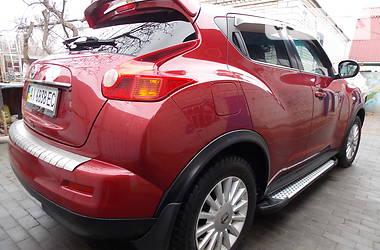 Nissan Juke 2011 в Киеве