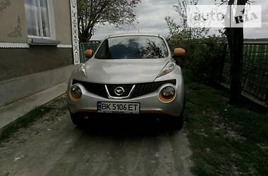 Nissan Juke 2013 в Кременце