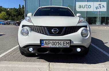 Nissan Juke 2012 в Запорожье