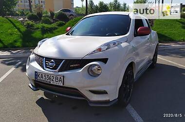Nissan Juke 2014 в Киеве