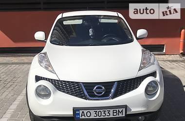Nissan Juke 2012 в Ирпене