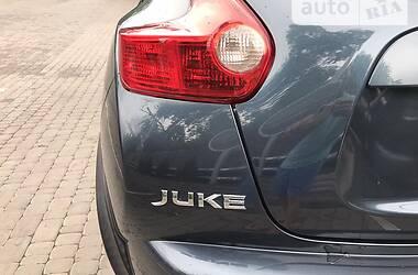 Внедорожник / Кроссовер Nissan Juke 2013 в Харькове