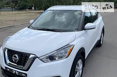 Nissan Kicks 2018 в Днепре