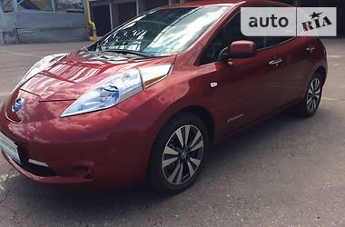 Nissan Leaf 2013 в Херсоне