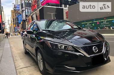 Nissan Leaf 2018 в Харькове