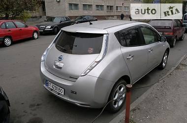 Nissan Leaf 2012 в Кривом Роге