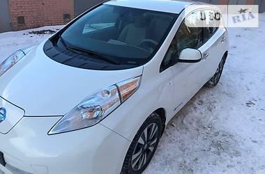 Nissan Leaf 2016 в Полтаве