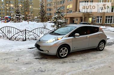 Nissan Leaf 2012 в Софиевской Борщаговке