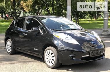Nissan Leaf 2015 в Харькове