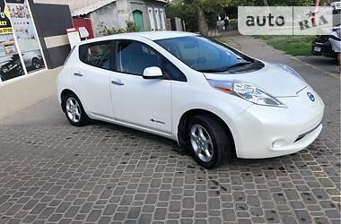 Nissan Leaf 2013 в Николаеве