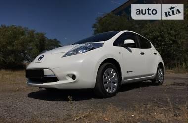 Nissan Leaf 2013 в Черноморске