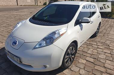 Nissan Leaf 2015 в Мариуполе