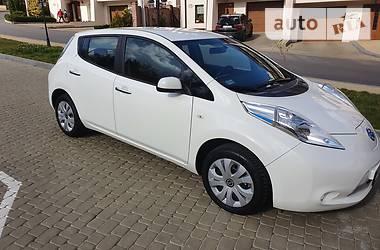 Nissan Leaf 2017 в Виннице