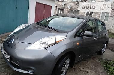 Nissan Leaf 2017 в Житомире