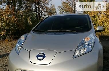 Nissan Leaf 2012 в Запорожье