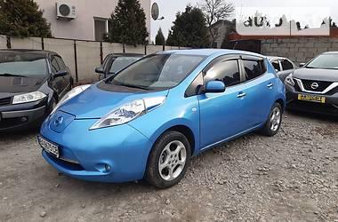 Nissan Leaf 2011 в Кропивницком