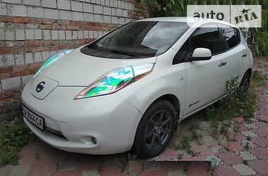 Nissan Leaf 2012 в Черкассах