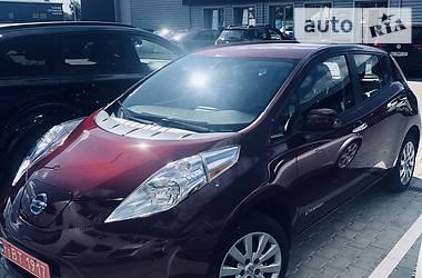 Nissan Leaf 2017 в Луцке