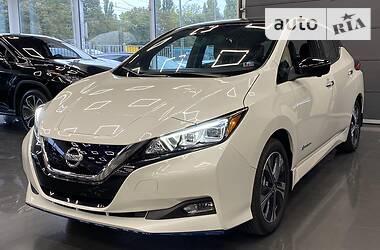 Nissan Leaf 2019 в Одессе