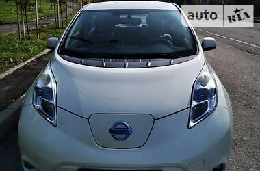 Nissan Leaf 2011 в Рівному