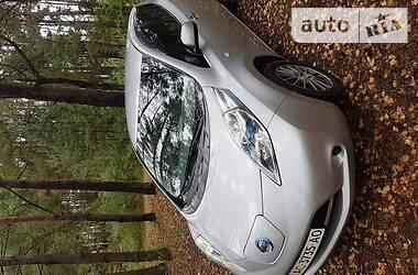 Nissan Leaf 2011 в Ковеле