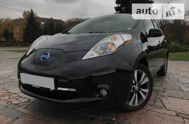 Nissan Leaf 2014 в Кременчуге