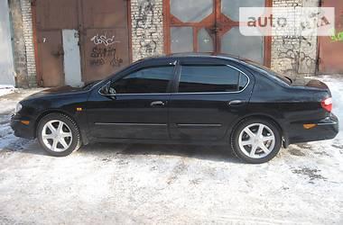 Nissan Maxima QX  2005
