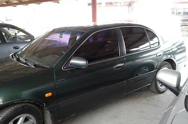 Nissan Maxima QX 1997 в Сумах
