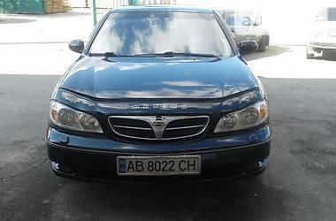Nissan Maxima QX 2003 в Вінниці
