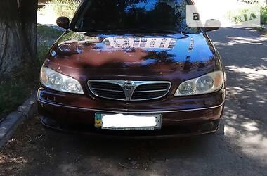 Nissan Maxima QX 2001 в Дніпрі
