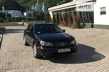 Nissan Maxima QX 2003 в Харкові