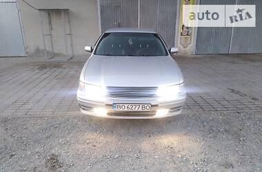 Nissan Maxima QX 1998 в Теребовле