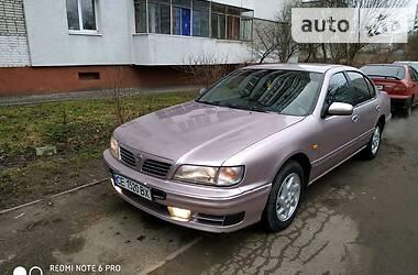Nissan Maxima QX 1997 в Львове
