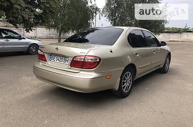 Nissan Maxima QX 2000 в Первомайске