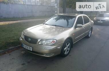 Nissan Maxima QX 2002 в Киеве