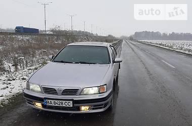Nissan Maxima QX 1995 в Благовещенском