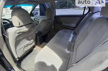 Седан Nissan Maxima QX 2001 в Вишневом