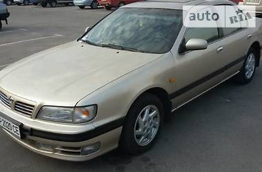 Nissan Maxima 1995 в Запорожье