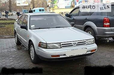 Nissan Maxima 1989 в Южноукраїнську