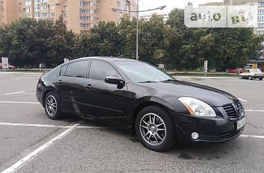 Nissan Maxima 2005 в Киеве